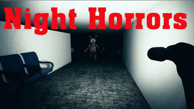 Night Horrors Free Download