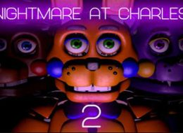 Nightmare at Charles 2 download for pc