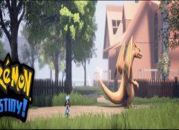 Pokémon Destiny Free Download