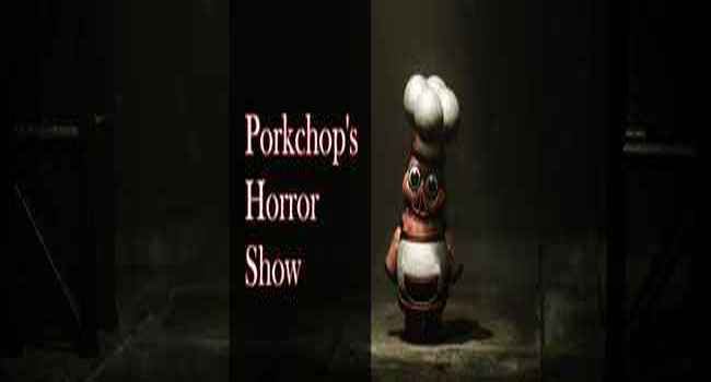 Porkchop's Horror Show Download Free