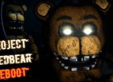 Project Fredbear Reboot Free Download for PC