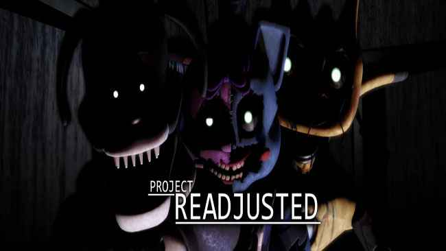 Project Readjusted Free Download