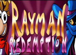 Rayman Redemption Free Download