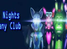 Six Nights at Zany Club Download for PC