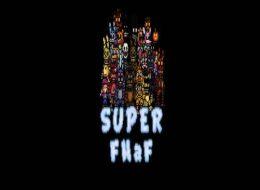 Super FNaF Free Download