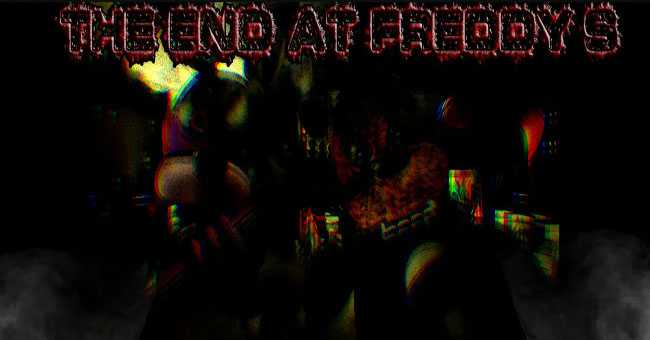 The End at Freddy's Free Download for PC