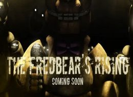 The Fredbear's Rising Free Download