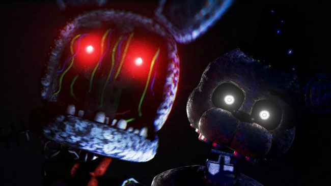 The Joy of Creation: Story Mode APK for Android download free