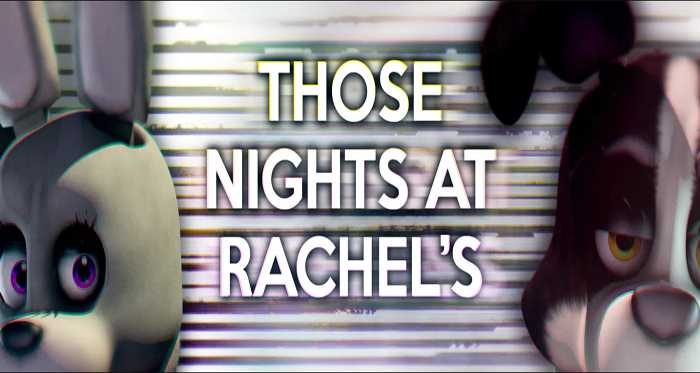 Those Nights at Rachel's APK for Android download free