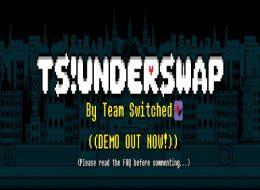 TS!Underswap Free Download