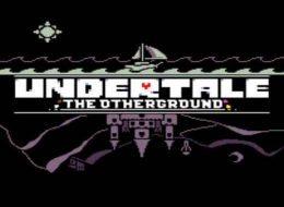 Undertale: The Otherground Free Download