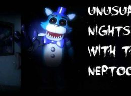 Unusual Nights with The NeptooN Free Download