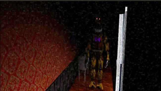 Watch Your Nightmares (FNAF 4 With Cameras) Free Download