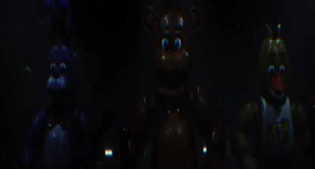 Creepy Nights At Freddy's android Edition download game for pc