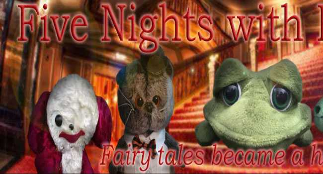 Five Nights with Froggy 2 gamejolt download for pc
