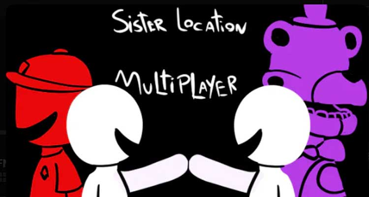 FNAF: SL Custom Night Multiplayer download game for pc