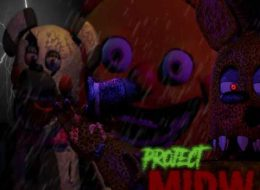 Project: Midway gamejolt free download for pc