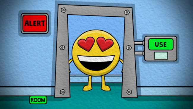 Emoji Five Nights Survival APK For Android Free Download