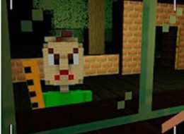 Five Nights at Scary Teacher APK For Android Free Download