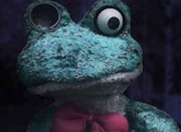 Five Nights with Froggy APK For Android Free Download APK