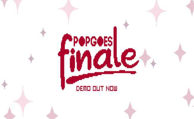 POPGOES Finale (CANCELLED)